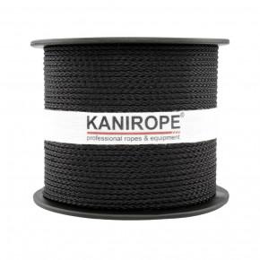 PP Seil MULTIBRAID ø1mm Standardfarben geflochten von Kanirope®