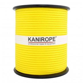 PP Seil MULTIBRAID ø4mm Standardfarben geflochten von Kanirope®