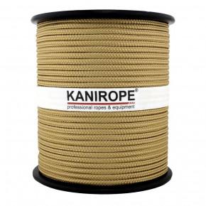 PP Seil MULTIBRAID von Kanirope ø5mm geflochten Sonderfarben