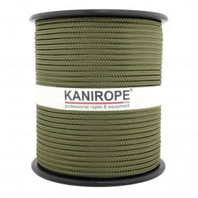 PP Seil MULTIBRAID ø4mm Sonderfarben geflochten von Kanirope®