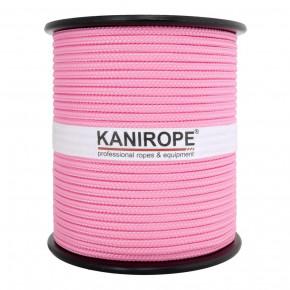 PP Seil MULTIBRAID ø5mm Sonderfarben geflochten von Kanirope®