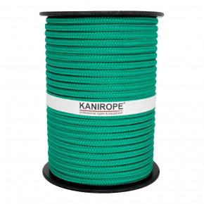 PP Seil MULTIBRAID ø6mm Standardfarben geflochten von Kanirope®