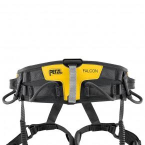 Sitzgurt FALCON von Petzl