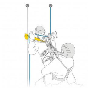 Falldämpfer ASAPSORBER AXESS 40cm von Petzl®
