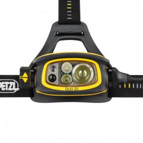Stirnlampe DUO Z2 von Petzl